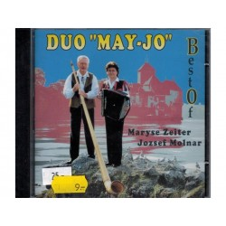 CD Duo May-Jo