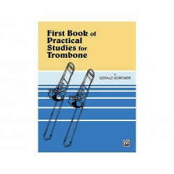 Practical Studies Vol.1 - Trombone