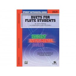 Duets for Trombone Students Vol.2