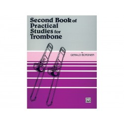 Practical Studies Vol.2 - Trombone