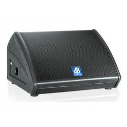 Retour dB Flexsys FM-12 - 600watt