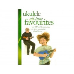 All-time favorites - Ukulélé