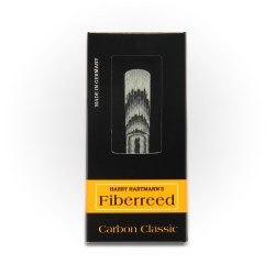 Clarinette Sib Carbon - Anche - Fiberreed