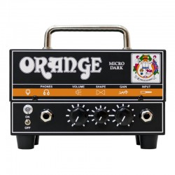 ORANGE Micro Dark - Amp Head 20W