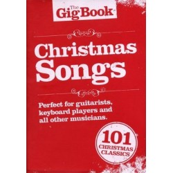 Christmas Songs - The Gig Songbook