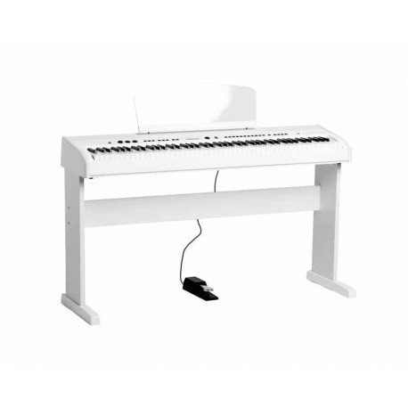 Piano ORLA Stage Concert Blanc
