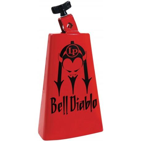 Cloche/cowbell Bell Diablo - LP007
