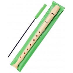 Flûte Soprano Hohner B9508 - doigtés allemand