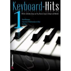 Keyboard-Hits 1 - 100 titres
