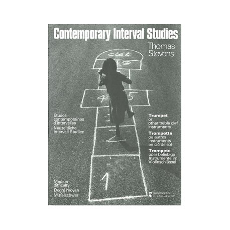 Contemporary Interval Studies - STEVENS Thomas
