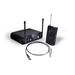 PRODIPE UHF GB21 GUITAR WIRELESS