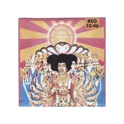 Cordes électrique Hendrix 10-46