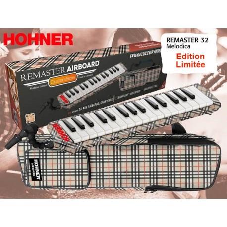 Melodica Remaster 32 - Hohner