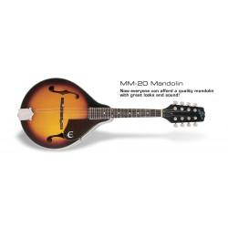 EPIPHONE Mandoline piccolo mm-20