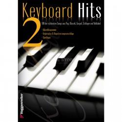 Keyboard-Hits 2 - 100 titres