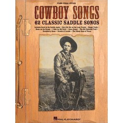 Cowboy Songs 62 classic songs
