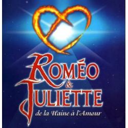 Roméo et Juliette spectacle musical
