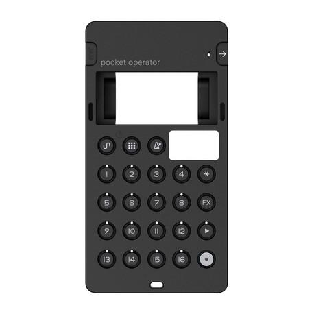 Pro Case for  all models Pocket operator