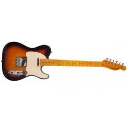 FOREST TC70 MA Sunburst -  Guitare Electrique