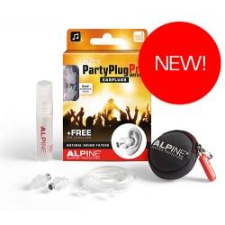 Protection d'oreille - PArtyPlug Pro