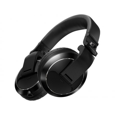 Casque Pioneer HDJ-X7 Black