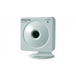 Camera IP Panasonic BL-VP101E