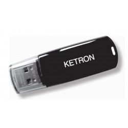 Ketron Pen Drive 2011 Sound/Style Upgrade - AUDYA