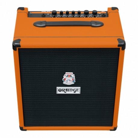 ORANGE Crush Bass 50W - Ampli Combo