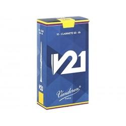 Clarinette Sib VANDOREN V21 - Nouveau