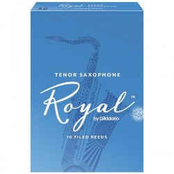 Sax Tenor RICO ROYAL - Anche