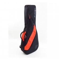 Housse Guitare Classique FUSION Orange Funksion