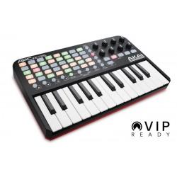 AKAI APC Key 25 -  Compact Keyboard and Pad