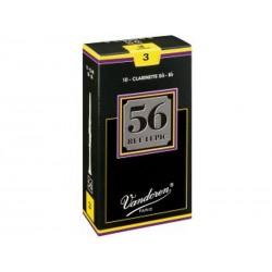 Clarinette Sib VANDOREN 56 - Anche
