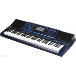 Clavier Arrangeur CASIO MZ-X500