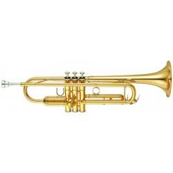 Trompette Yamaha Intermediaire YTR-5335 G
