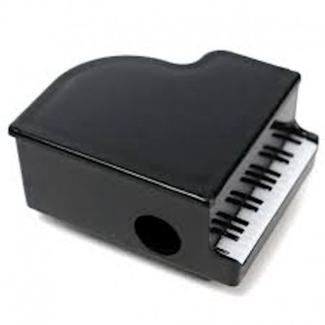 """Taille-Crayon """"Piano"""""""