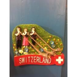 Magnet's Switzerland - ACTION