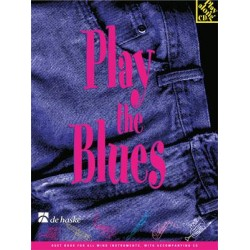 Play the Blues - EB - mib