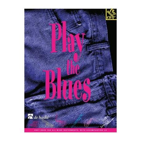 Play the Blues - EB - mib
