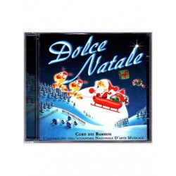 CD Dolce Natale