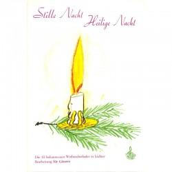 Noël - Stille Nacht Heilige Nacht