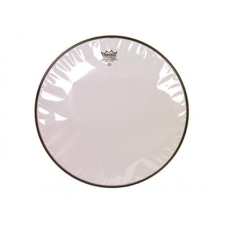 "Peau 14"" REMO Diplomat Hazy - Extra Fin - Resonance"