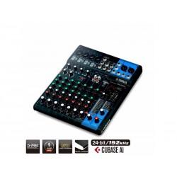 Table de Mix YAMAHA MG10XU