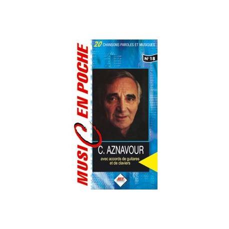 Aznavour - Music en poche 18