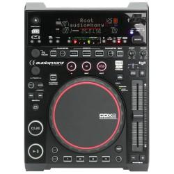 Lecteur CD/USB CDX-6 Pro AUDIOPHONY