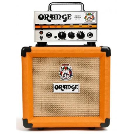 ORANGE Micro Terror - 20W - Kit