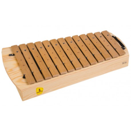 Xylophone Alto Diatonic 13 notes