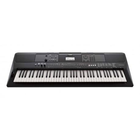 YAMAHA PSR-EW410 - Keyboard arrangeur 76 touches