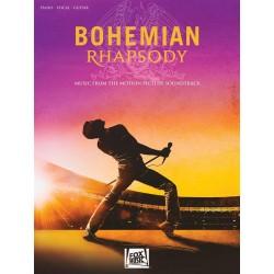 Bohemian Rhapsody (musiques du film) - Queen