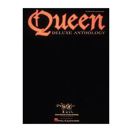 Deluxe Anthology - Queen